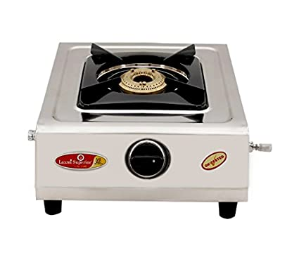 kia-Model-Steel-Gas-Cooktop-(Single-Burner)