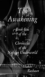 The Awakening (Chronicles of the Nubian Underworld)
