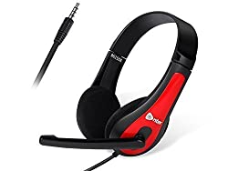 Enter Headphone with Mic EH-22