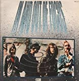 IN OUT OF FOCUS LP (VINYL ALBUM) FRENCH SIRE 0