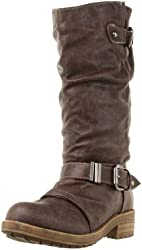 Big Buddha Women's Case Boot