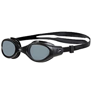 Speedo Futura Biofuse Goggles - various colours (Black, Smoke (Black Frame))