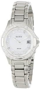 (双11)Citizen 西铁城 EW2130-51D Silhouette光动能31颗钻石女表 限时折后$291.6