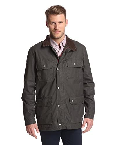 Maker & Company Men's The Bolshie Utility Coat