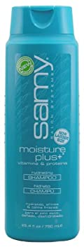 Moisture Plus Shampoo