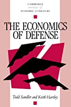 The Economics of Defense Cambridge Surveys of Economic Literature