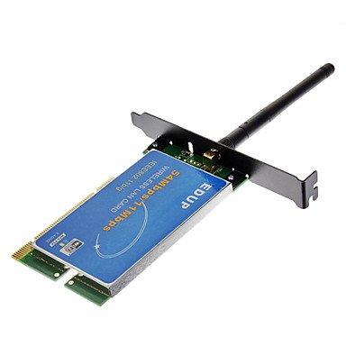 Wireless Lan Pci Card