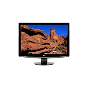 LG W2252TQ 22-Inch Widescreen LCD Monitor