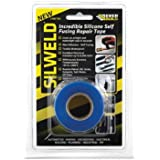 Everbuild 2SWELDBL Silweld Silicone Self Fusing Tape - Blue