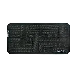 Grid-It Organizer, Black (CPG5BK)