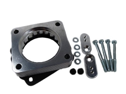 Taylor Cable 46000 Helix Power Tower Plus Throttle Body Spacer