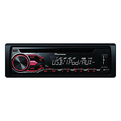 pioneer-deh-x2800ui-single-din-in-dash-cd-receiver-with-mixtrax-r-usb-pandora-r-internet-radio-ready