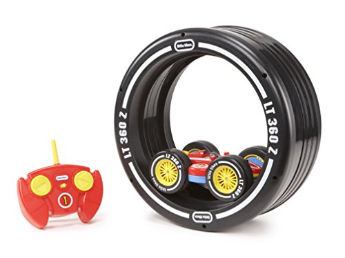Little Tikes Tire Twister