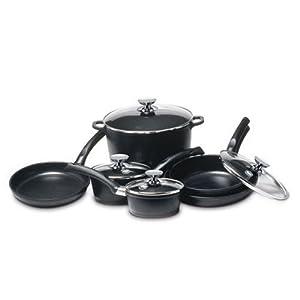 Berndes SignoCast Classic10-Piece Cookware Set