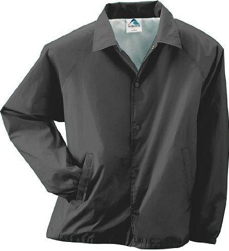 Augusta Men's Sportswear Coach Lined Jacket