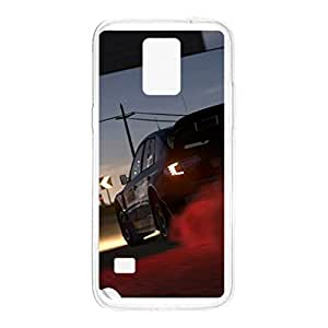 a AND b Designer Printed Mobile Back Cover / Back Case For Samsung Galaxy Note 4 (SG_N4_1147)