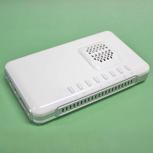 H.264対応 小型HDMIメディアプレーヤー (2.5インチSATAハードディスク内蔵式) Donyaダイレクト DN-MP520
