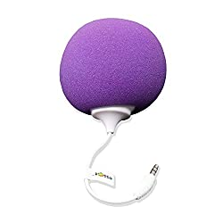 Essot Audio Dock Bubble Shape Wired Mobile/Tablet/Laptop Rainbow Speaker