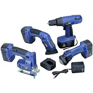 Power Drill Battery Pack - Compare Prices, Reviews and Buy at