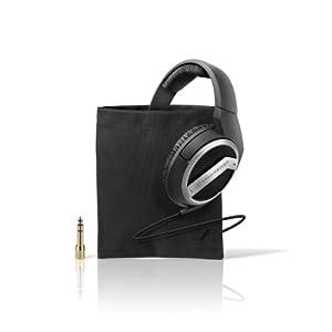 Post image for Sennheiser HD 449 für 65€ – geschlossene Kopfhörer