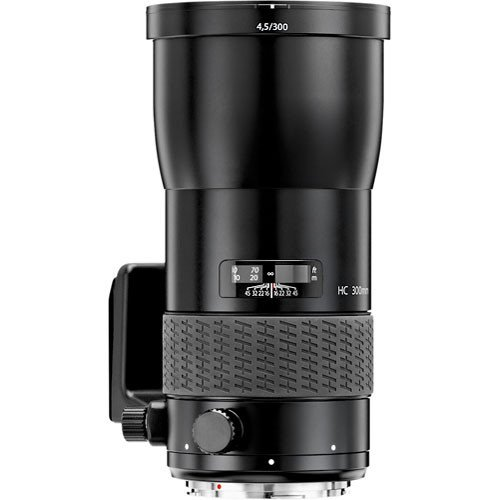 Hasselblad Telephoto 300Mm F/4.5 Auto Focus Hc Lens For The H Cameras