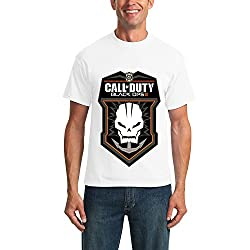 Yolo4u Call of Duty Black Ops II Tshirt