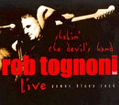 Shakin the Devil's Hand: Live
