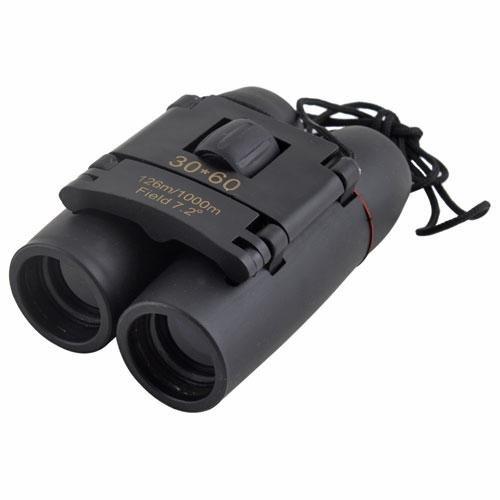 Folding 30 X 60 Day Vision Binocular Telescope #2