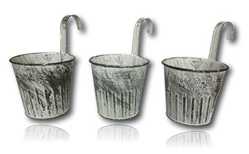 thobal-3-piece-flower-pots-metal-iron-flower-pot-hanging-balcony-garden-home-decor-plant-planter