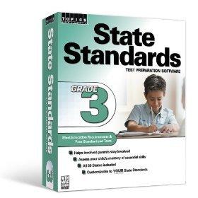 State Standards 3rd Grade [Old Version]