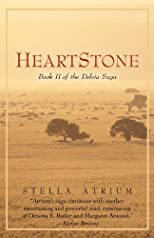 Heartstone: Book II of the Dolvia Saga