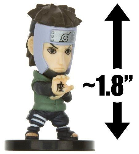 "Naruto Heros Chara-Pedia 2"" Trading Figure - Yamato - 1"