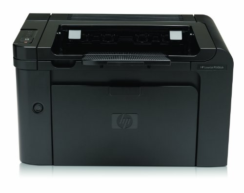 HP LaserJet Pro P1606dn wireless Laser Printer with Duplex Printing (CE749A#BGJ) thumbnail