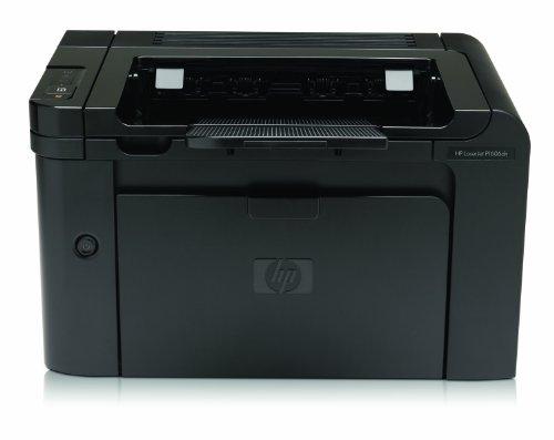 HP LaserJet Pro P1606dn Printer