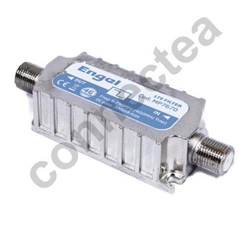 Antenne tnt 4g for Montage filtre 4g pour antenne tv