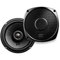 Polk Audio DXi651 120W RMS 6.5