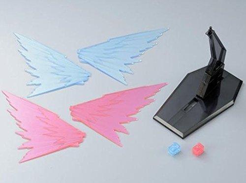 Последствия расширения снабжения HGUC Gundam 1 / 144 V 2 «крылья света»