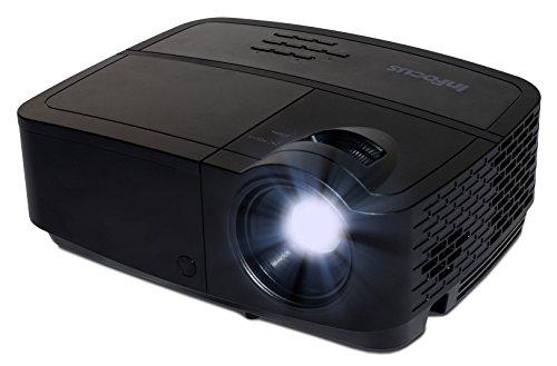 Infocus In124A Dlp Projector
