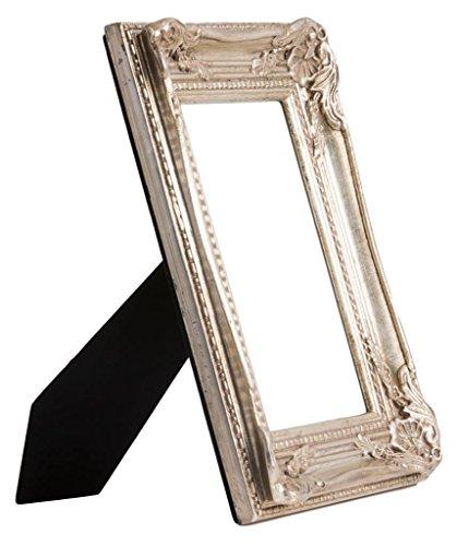 catania silber bilderrahmen fotorahmen 10 cm x 15 cm innerma 19 x 24 cm au engr e. Black Bedroom Furniture Sets. Home Design Ideas