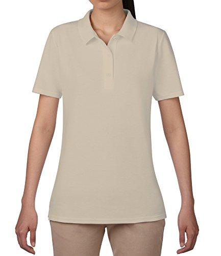 anvil-damen-fashion-basic-polo-pique-6280l-einfarbig-gr-48-herstellergrosse-xxl-beige-cbs-cobbleston