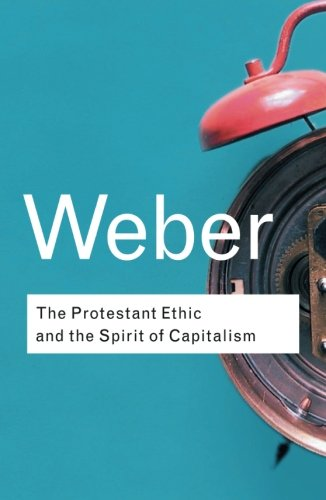 protestantism and capitalism relationship questions