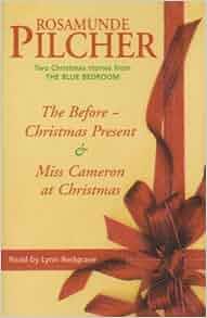 Christmas Pilcher: Ros...