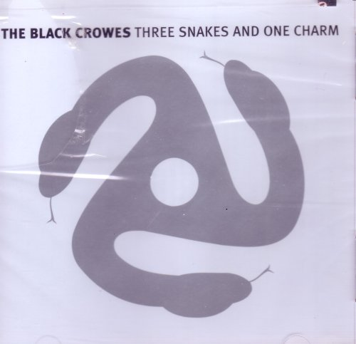 Three Snakes And One Charm, The Black Crowes