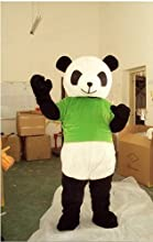 Panada Cartoon Character Costume Cosplay Mascot Custom Products Custom-madesml