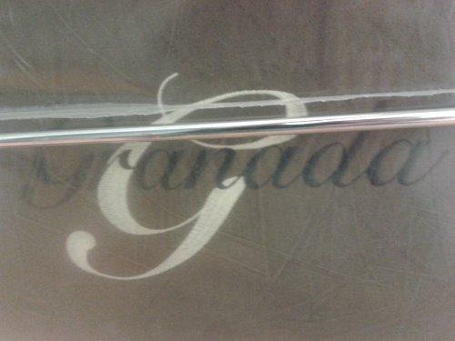South Bay Granada Plush Queen 100% Pure Visco Foam Mattress front-187888