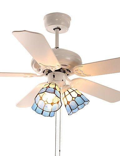 Ytj simples lampe de chambre europ enne de la lampe de for Ventilateur de plafond pour chambre