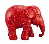 Elephant Parade 10cm Forever Love