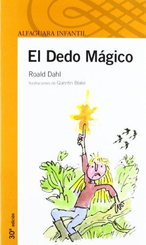 El Dedo Mágico descarga pdf epub mobi fb2
