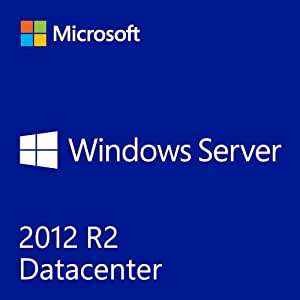 Microsoft Windows Server 2012 R2 Data Center
