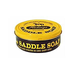 Fiebing Saddle Soap Yellow 12oz